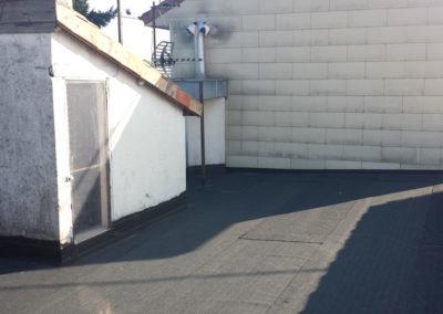 Toiture terrasse – Réfection étanchéité terrasse à Tarbes (65)